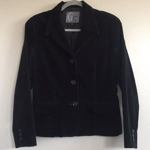 GC Women's Corduroy Jacket